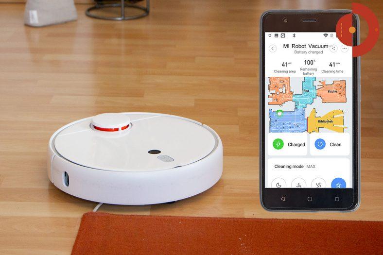 Xiaomi-Mi-Robot-1S-Xiaomi-Mijia-1S-Test-App-Smartphone