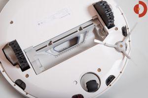 Xiaomi-Mi-Robot-1S-Xiaomi-Mijia-1S-Test-Unteransicht
