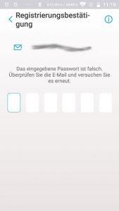 Cecotec-Conga-4090-AppTest-Registrieren-2