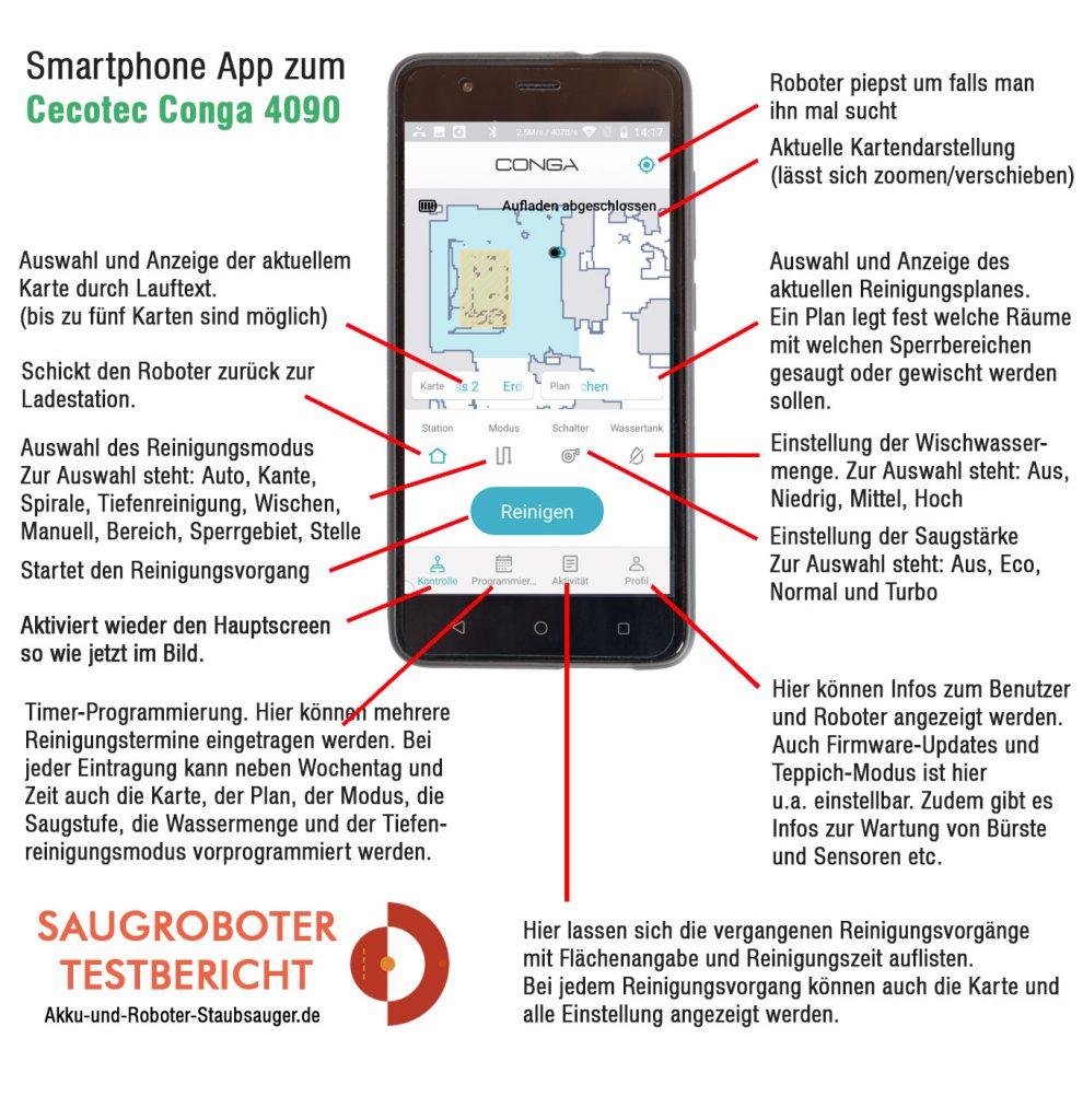 Conga-4090-Testbericht-App-Tutorial