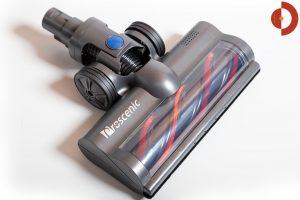 Proscenic-P10-Test-Akku-Staubsauger-Wandhalter-Elektrobuerste-1