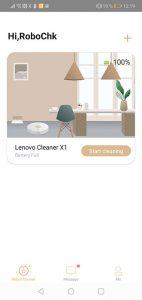 Lenovo-X1-App-Test-Startscreen