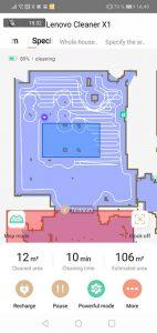 Lenovo-X1-App-Test-Teppich-markieren