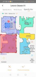 Lenovo-X1-App-Test-Teppich-markieren2