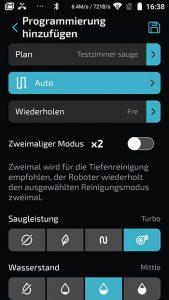 app-cecotec-conga-5090-zeitplan-3