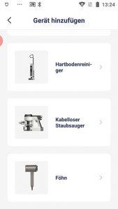 App-Waschsauger-Test-Tineco-Floor-One-S3-Install-Hinzufuegen-2