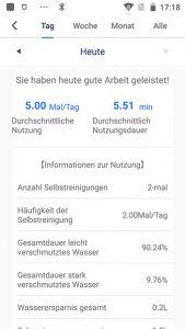 App-Waschsauger-Test-Tineco-Floor-One-S3-Protokoll1