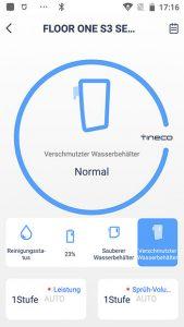 App-Waschsauger-Test-Tineco-Floor-One-S3-Schmutztwasserbehaelter