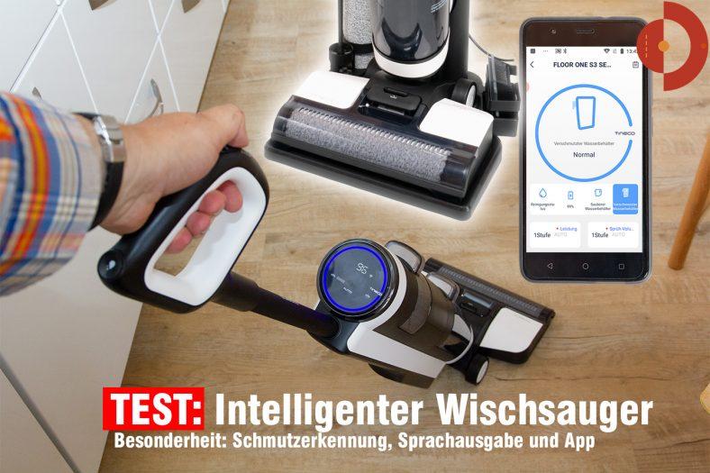 Test-Wischsauger-Saugwischer-Nass-Trockensauger-Tineco-Floor-One-S3-Titel