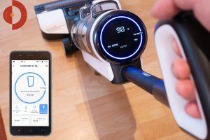 Tineco-Floor-One-S3-Test-Akku--Saugwischer-Wohnraum-App-1360