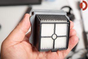 Tineco-Floor-One-S3-Test-Saugwischer-Filter-2