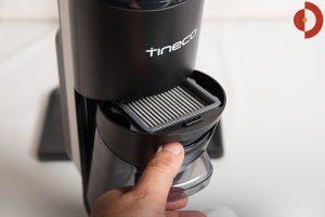 Tineco-Floor-One-S3-Test-Saugwischer-Schmutzwasserbehaelter-1