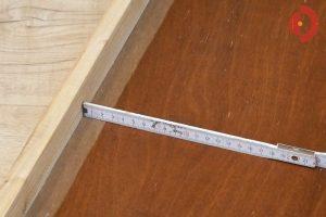 Tineco-Floor-One-S3-Test-Testflaeche-Wasserverteilung3