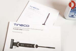 Tineco-Floor-One-S3-Test-Waschsauger-Bedienungsanleitung-deutsch