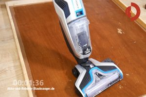 Bissell-CrossWave-Cordless-Test-Befeuchtung-5