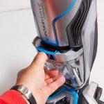 Bissell-CrossWave-Cordless-Test-Schmutzwasserbehaelter-entnehmen