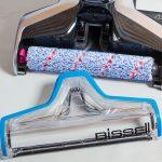 Bissell-CrossWave-Cordless-Test-Vergleich-Buerste
