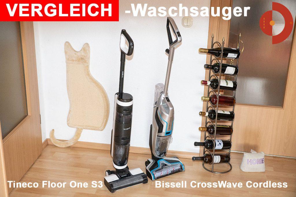 Bissell-CrossWave-Cordless-Test-Vergleich-mit-Tineco-Floor-One-S3