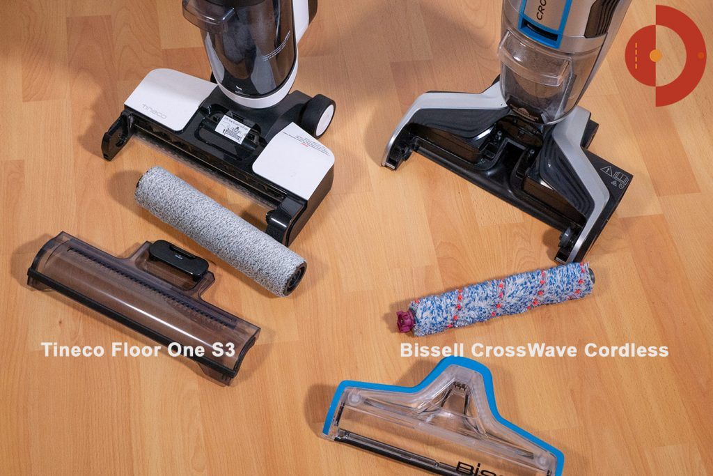 Bissell-CrossWave-Cordless-Tineco-Floor-One-S3-Vergleich