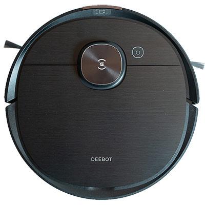 Deebot Ozmo T8 AIVI