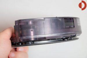 Deebot-Ozmo-T8-AIVI-Test-Saugroboter-Motor-Wischmop-3