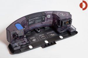 Deebot-Ozmo-T8-AIVI-Test-Saugroboter-Motor-Wischmop