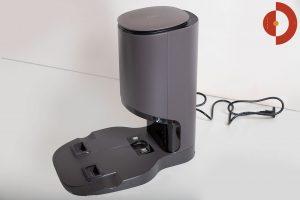 Ecovacs-Deebot-Ozmo-T8-AIVI-Absaugstation-Seitenansicht-1360t