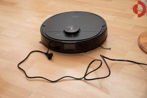 Ecovacs-Deebot-Ozmo-T8-AIVI--Objekterkennung-Kabel
