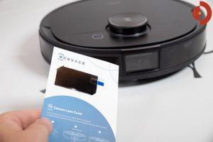 Ecovacs-Deebot-Ozmo-T8-AIVI-Test-Kameraabdeckung