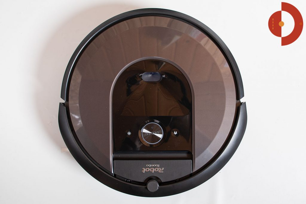 iRobot-Roomba-i7-Plus-Test-Draufsicht