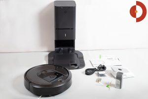 iRobot-Roomba-i7-Plus-Test-Lieferumfang
