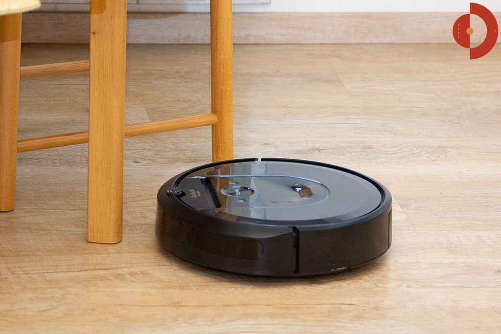 iRobot-Roomba-i7-Plus-Test-Saugroboter-5