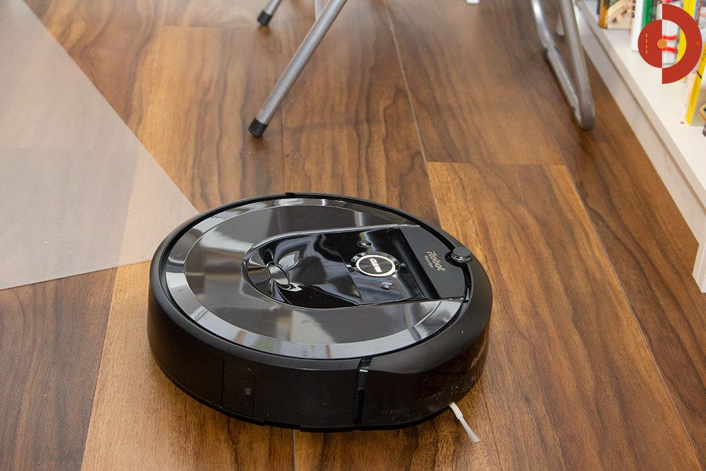 iRobot-Roomba-i7-Plus-Test-Saugroboter-8