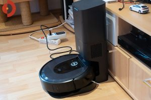 iRobot-Roomba-i7-Plus-Test-Saugroboter-9