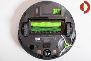 iRobot-Roomba-i7-Plus-Test-Unteransicht