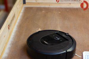 iRobot-Roomba-i7-Test-Hartboden-Randtest