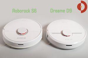 Dreame-D9-RoborockS6-Vergleich-Test-2