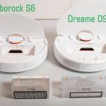 Dreame-D9-RoborockS6-Vergleich-Test-4