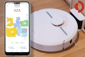 Dreame-D9-Test-App-Smartphone-Test