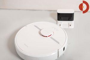 Dreame-D9-Test-Saugroboter-Roboterstaubsauger
