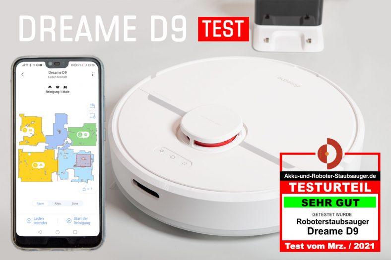 Dreame-D9-Test-und-Roborock-Vergleich