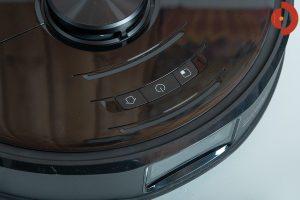 Roborock-S6-MaxV-Test-Saugroboter-Tasten-Kamera-Laser