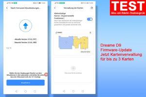 Test-App-Update-Dreame-D9-Firmware-Update-Kartenverwaltung-2