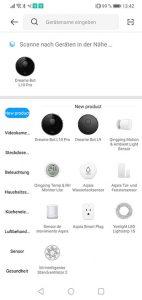 App-Dreame-Bot-L10-Pro-Test-Inbetriebnahme