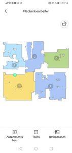 App-Dreame-Bot-L10-Pro-Test-Karten-Bearbeitung