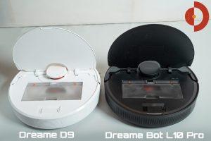 Dreame-Bot-L10-Pro-Dreame-D9-Vergleich-2