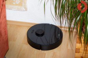 Dreame-Bot-L10-Pro-Wohnraum-Test