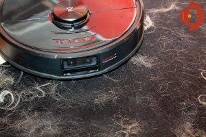 Roborock-S6-MaxV-Haartest-Haare-saugen
