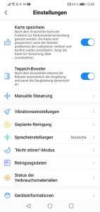App-Midea-M7-Pro-Test-Einstellungen-1