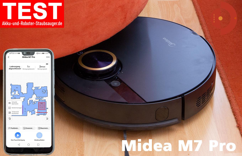 Midea-M7-Pro-Test-Saugroboter-Titel6